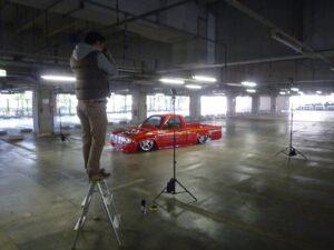 TruckTrends撮影(2015年 7月号)〈akc.jp〉