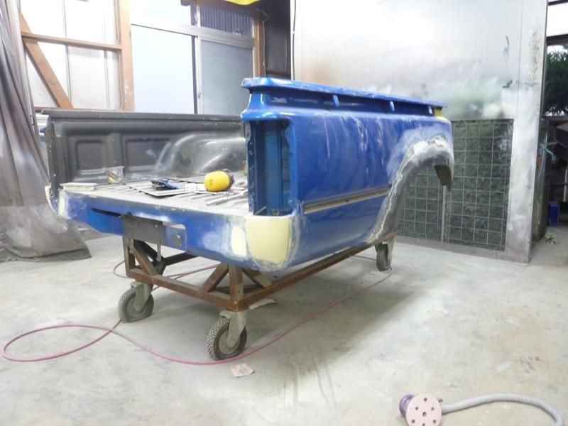 AKC_ダブルキャブHILUX_盛岡北上車買取販売・カスタム
