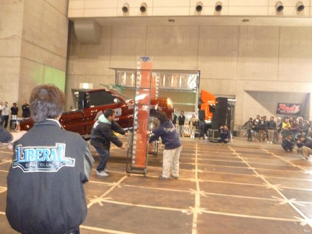 AKC_2012ローライダーショー_盛岡北上