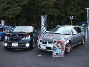 AKC_2012痛フェスレポート_盛岡北上車買取販売