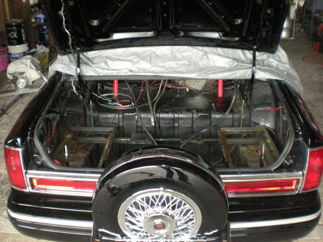 AKC_96タウンカートランク_盛岡北上車買取販売・カスタム