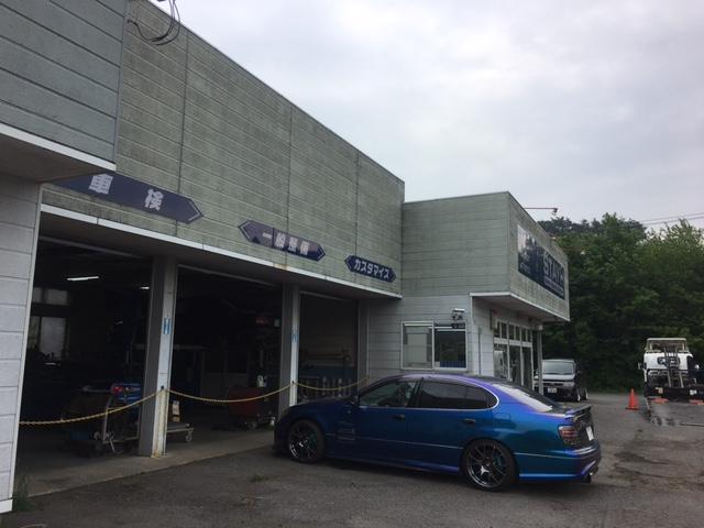 株式会社AKC__盛岡北上車買取販売・ドレスアップ・カスタム